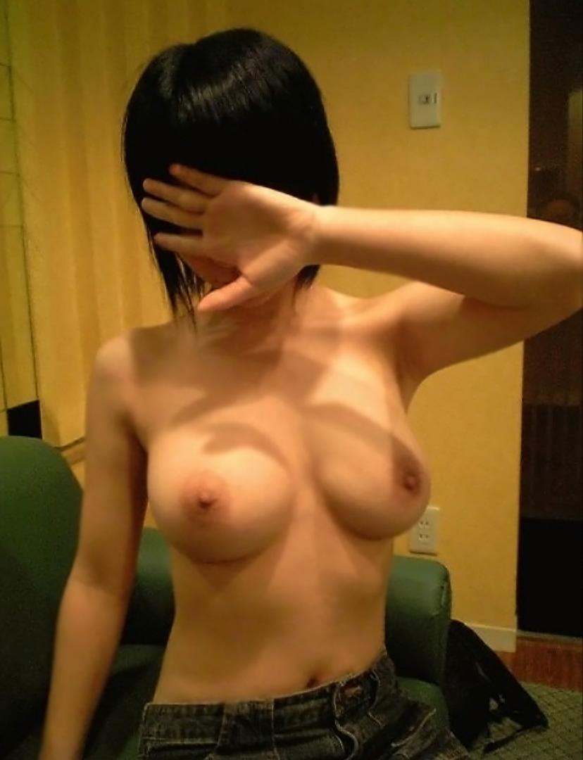 おっぱい,綺麗,美乳,素人,エロ画像【14】