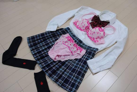 JK,制服,コスプレ,エロ画像【28】