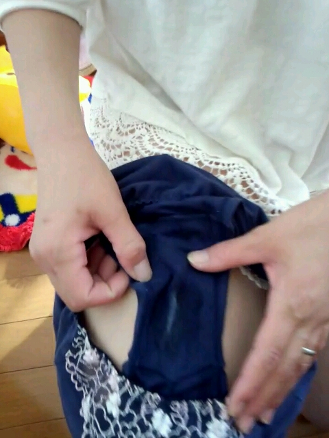脱ぎたてパンツ,エロ画像【7】