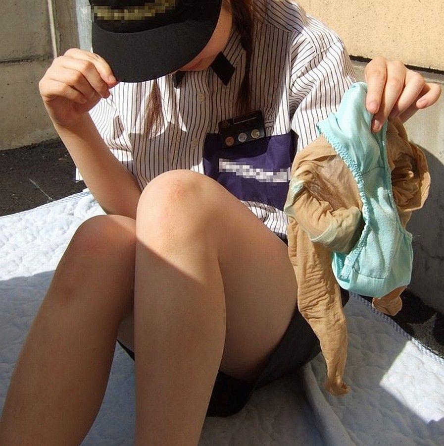 脱ぎたてパンツ,エロ画像【15】