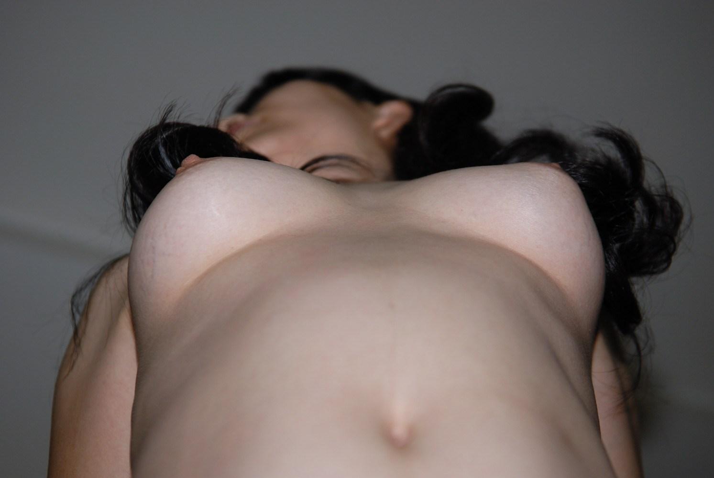 おっぱい,見上げる,巨乳,エロ画像【27】
