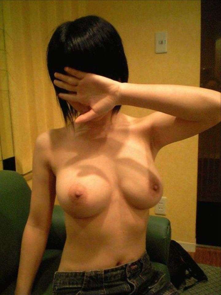 素人,巨乳,エロ画像,彼女,おっぱい【30】