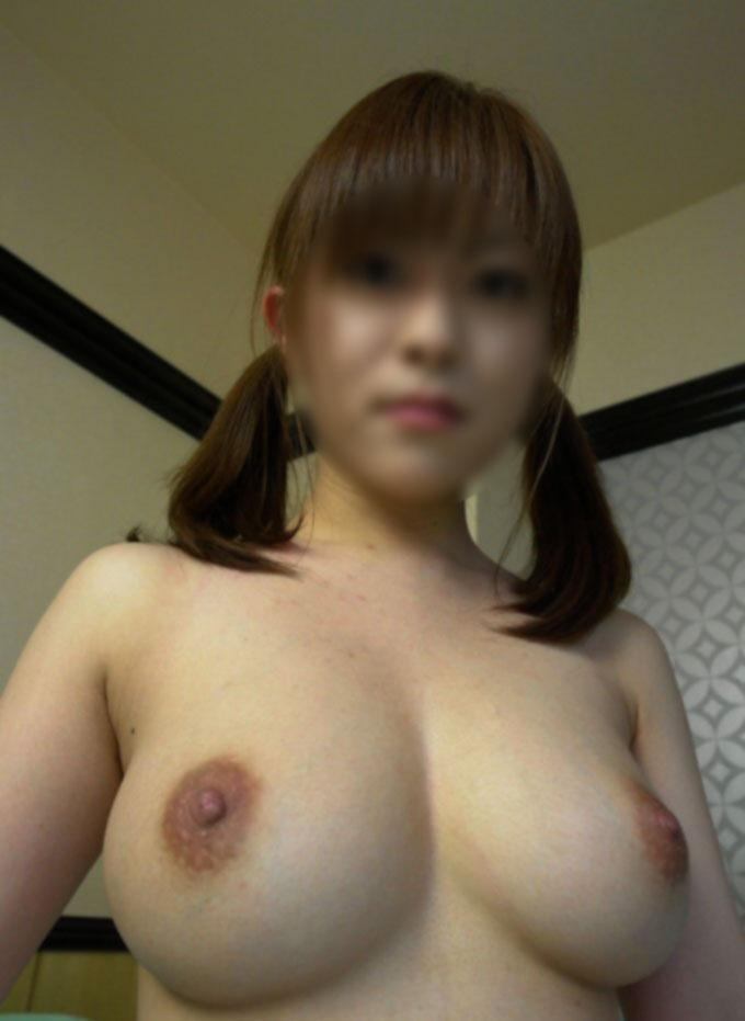 素人,巨乳,エロ画像,彼女,おっぱい【36】