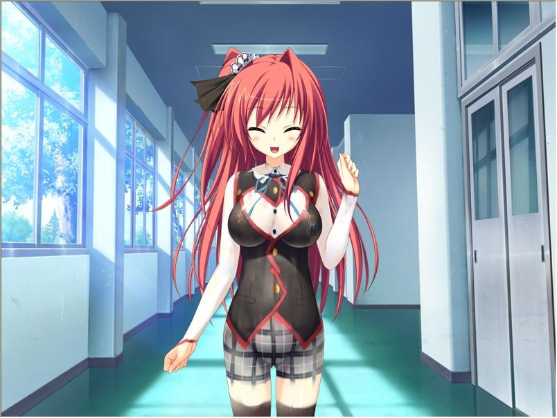 赤髪の女キャラに萌えるスレ2 [無断転載禁止]©bbspink.com->画像>1225枚