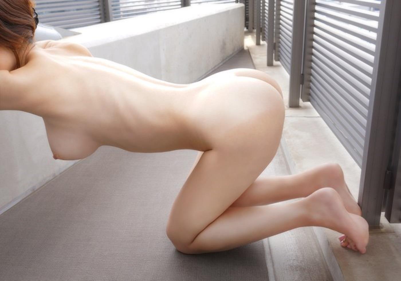 全裸,四つん這い,エロ画像,いやらしい【38】