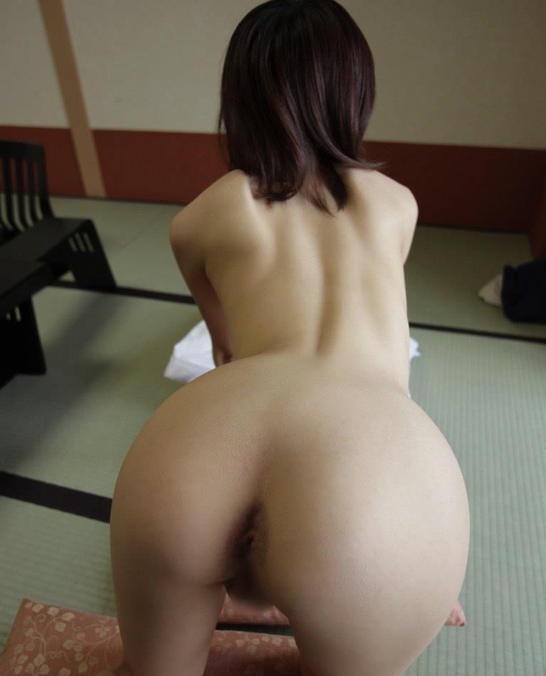 全裸,四つん這い,エロ画像,いやらしい【44】