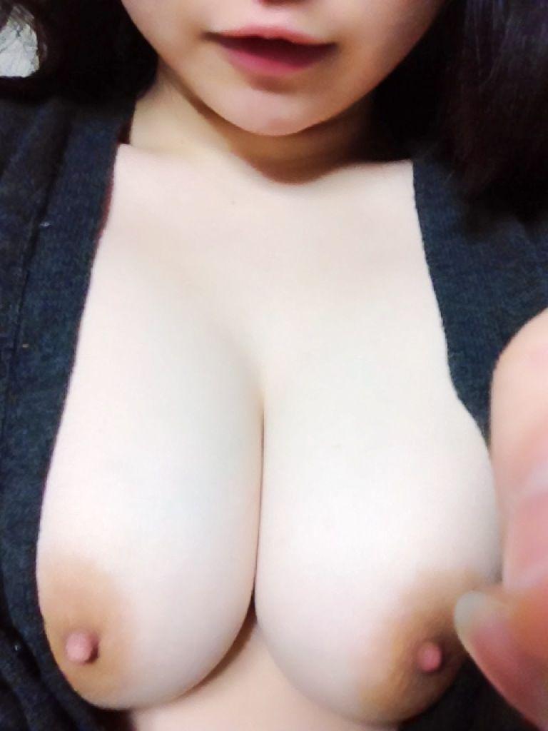 色白,おっぱい,キレイ,美白,美乳,エロ画像【10】