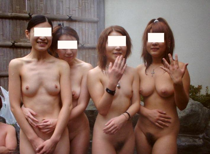 混浴,温泉,エロ画像,裸,エロ写真【19】