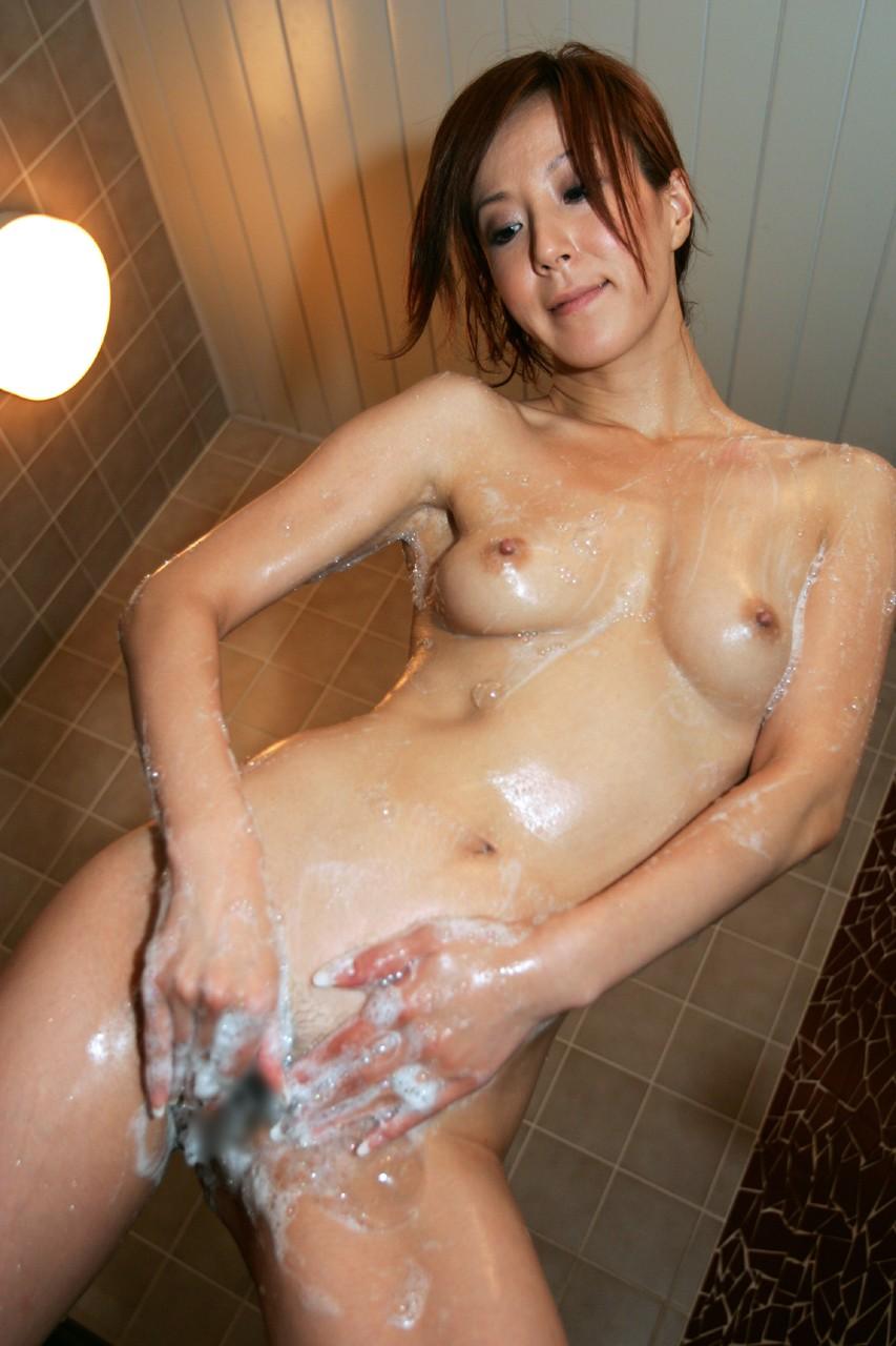 風呂,ソープ,マンコ,洗う,泡,女体,エロ画像【17】