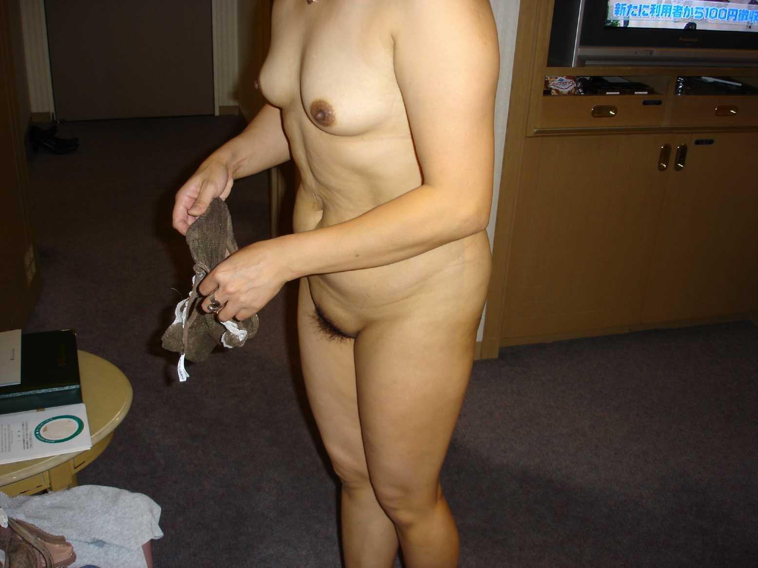 セックス,熟女,人妻,事後,エロ画像,生々しい【26】