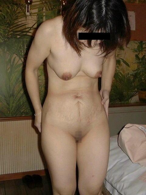 セックス,熟女,人妻,事後,エロ画像,生々しい【37】