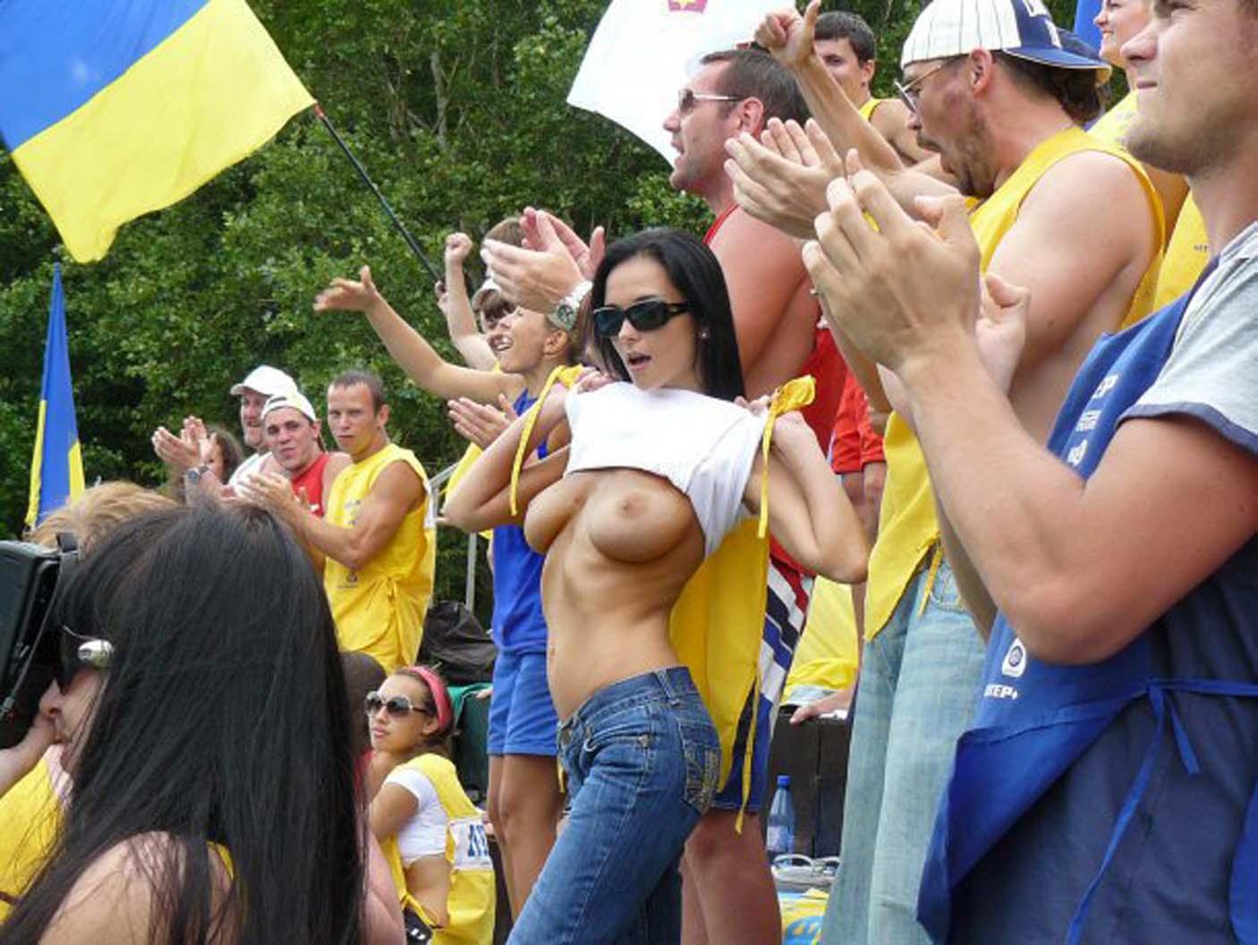 Смотреть украинские телки 19 фотография