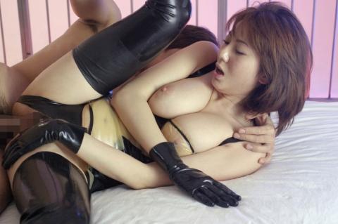 横向き,側位,セックス,エロ画像【33】