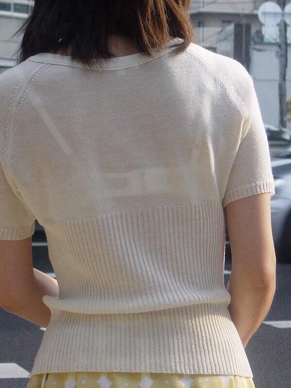 ブラジャー,透け,透けブラ,街撮り,エロ画像【13】