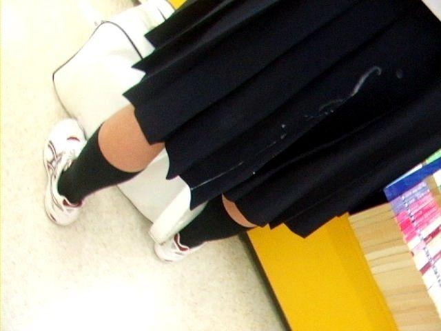 洋服,精子,着衣,ザーメン,ぶっかけ,エロ画像【8】