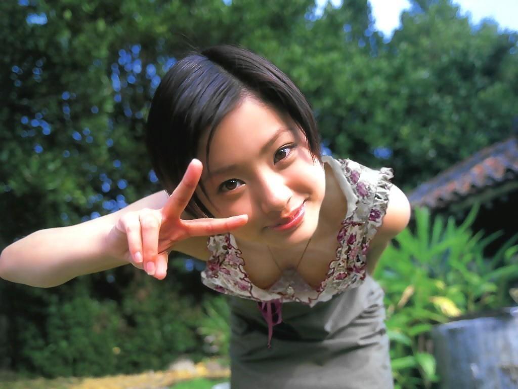 綺麗,お姉さん,可愛い,抜ける,胸チラ,エロ画像【24】