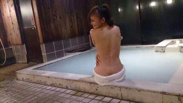 風呂,背中,エロ画像【56】