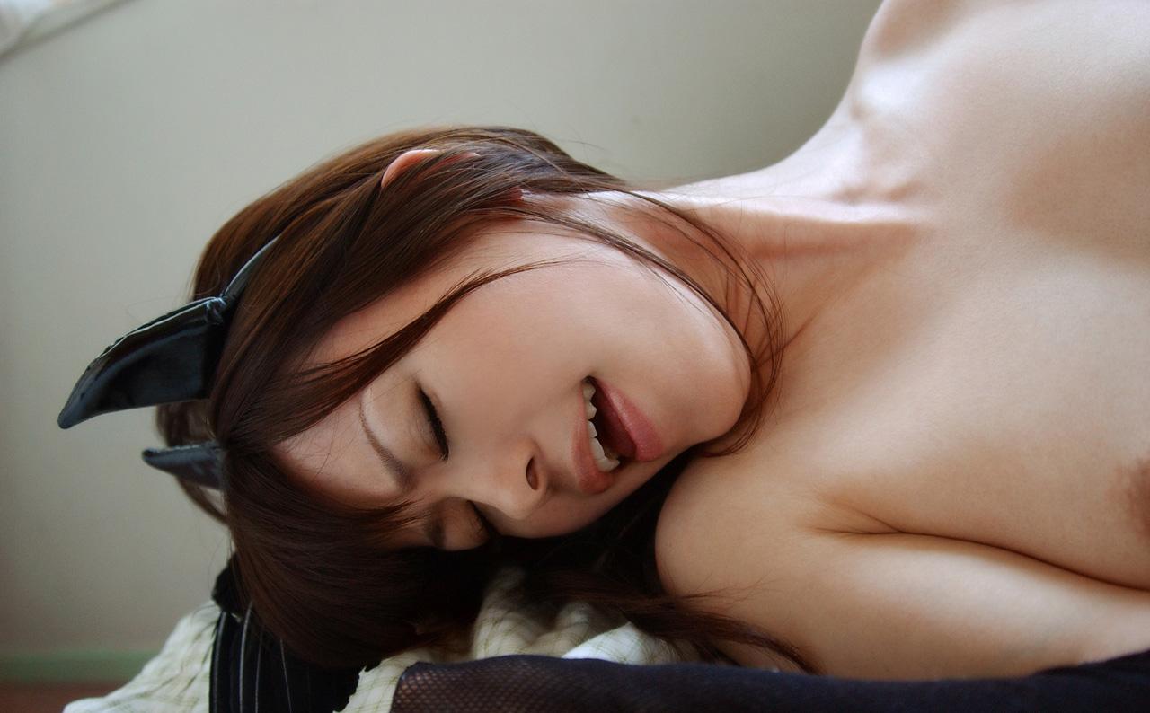 不細工,アヘ顔,アクメ顔,演技,嘘イキ,エロ画像【33】