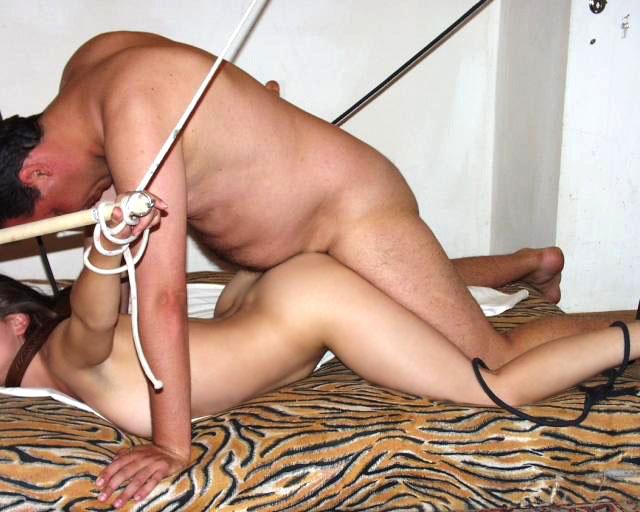 レイプ 緊縛 拘束 セックス エロ画像【2】