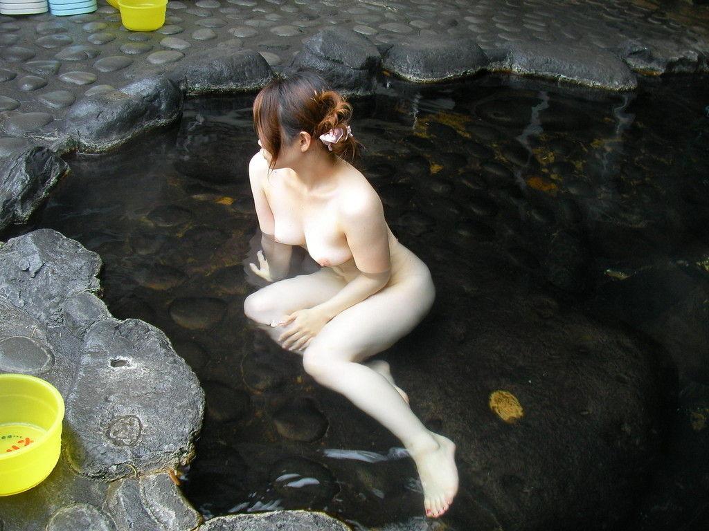 【温泉旅行】素人が撮影した記念写真がエロ過ぎてオナネタにしかならない・・・【9】