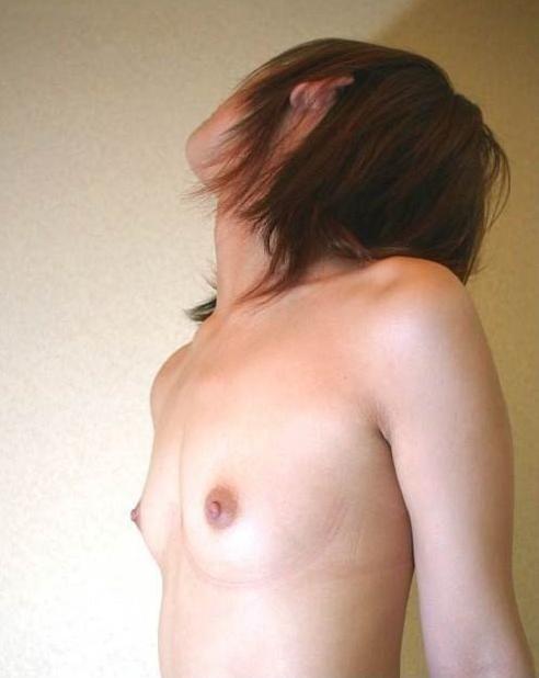 貧乳素人エロ画像!胸だけお子ちゃまロリンコおっぱい【5】