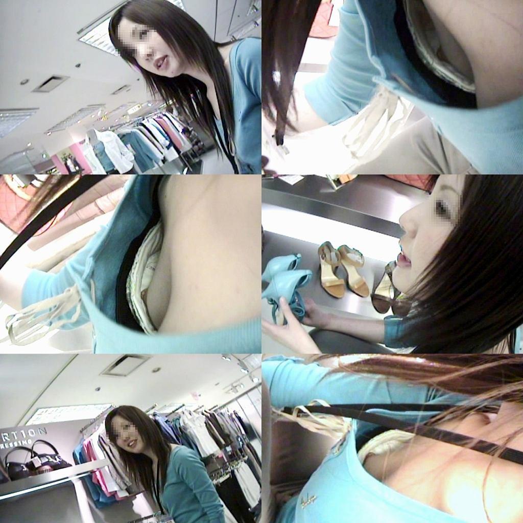 発禁版!思春期の少女ばかりを盗撮した裏流出映像 SANK-003