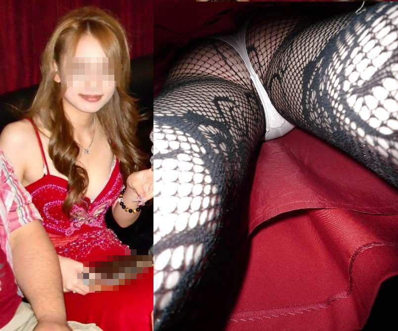 セクシーなパンティを履く理由を知りたい逆さ撮りエロ画像【21】